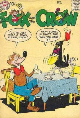dc-comics-the-fox-and-the-crow-issue-43